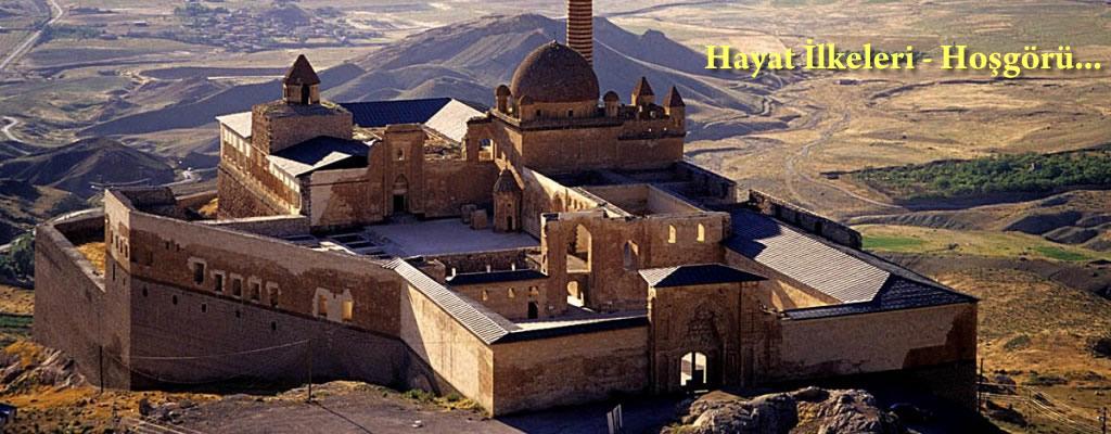 Igdir Dogubeyazıt Kars Erzurum